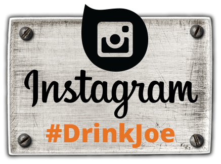 instagram #drinkjoe