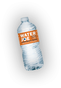 Water Joe 20 oz bottle