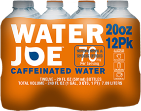 Water Joe 12 pack