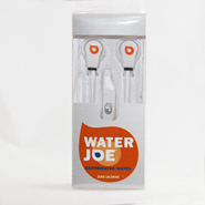 Water Joe ear buds