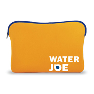Water Joe laptop case