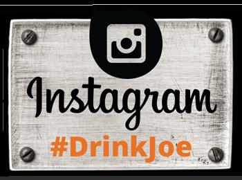instagram #drinkjoe