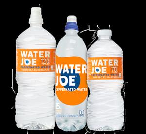 Water Joe bottles