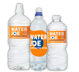 Water Joe bottles