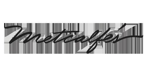 metcalfe's logo