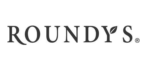 roundys logo