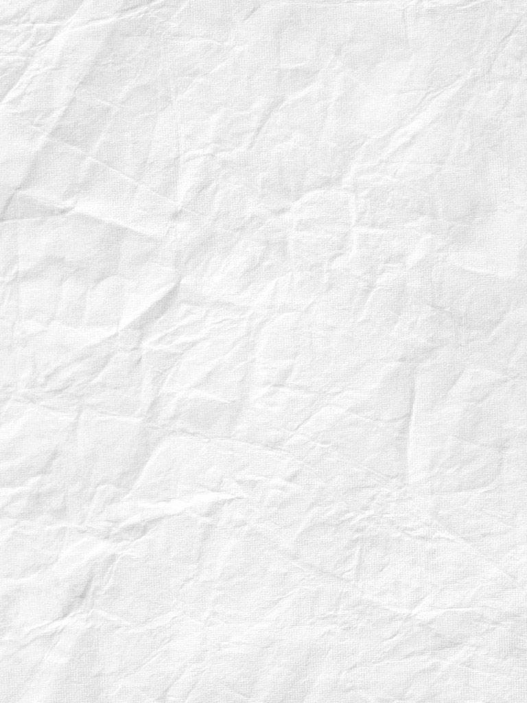 white napkin
