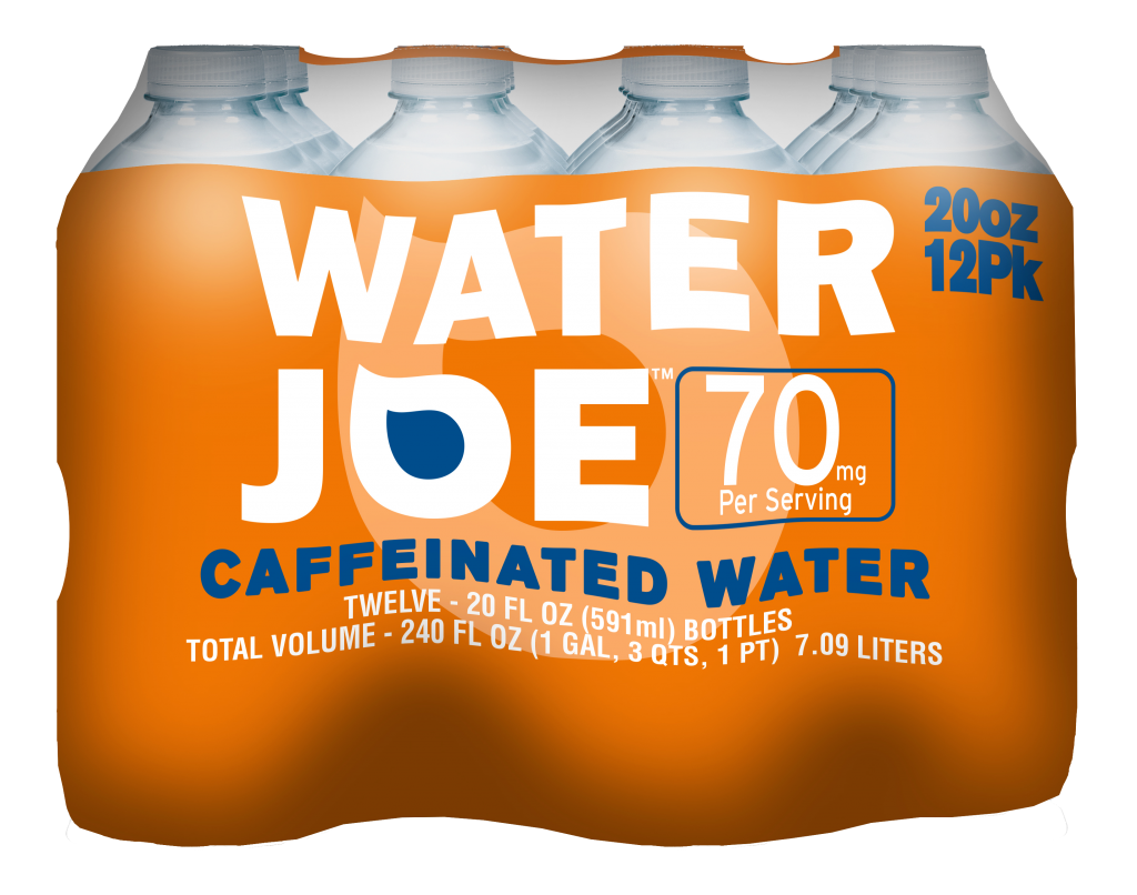 Water Joe - 12pk: 20 oz bottles