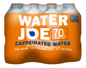 Water Joe - 12pk: 20 oz bottles