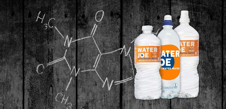 Water Joe water bottles