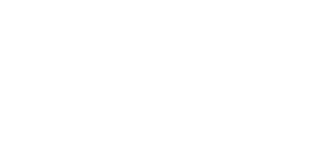 Energize and hydrate with Water Joe